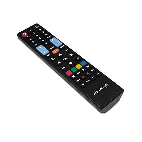 Metronic 495341 Télécommande de remplacement pour Télévision LG - 100 % Compatible
