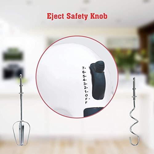Device Electric Beater 180W, Multicolor | techkashif
