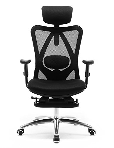 SIHOO Ergonomics Office Chair Recliner...