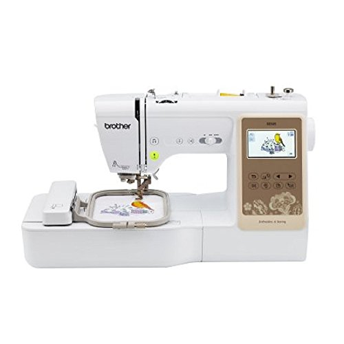 Product Image 1: Brother SE625 Embroidery Machine