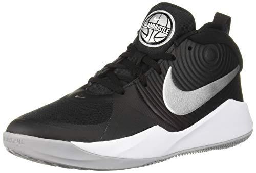Nike Unisex-Erwachsene Team Hustle D 9 (Gs) Basketballschuhe