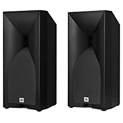 JBL Studio 530 5.25-Inch Bookshelf Speakers Review