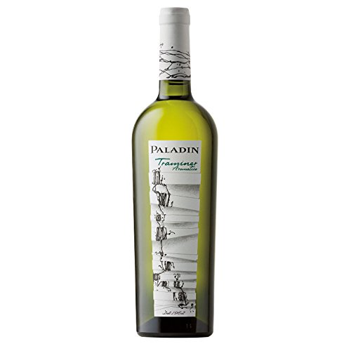 Traminer Aromatico IGP delle Venezie - Cantina Casa Paladin - Cl. 75
