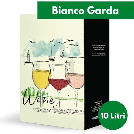 BIANCO GARDA DOC - CONFEZIONE DA 10 LITRI