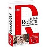 Dictionnaire Le Petit Robert de la langue française 2021 et son dictionnaire en...