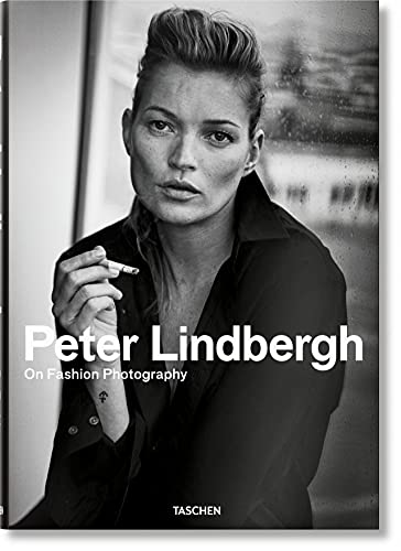 Peter Lindbergh. On Fashion Photography (Multilingual Edition)