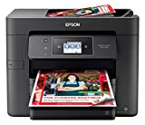 Epson WorkForce Pro WF-3730 All-in-One Wireless Color Printer with Copier, Scanner, Fax and Wi-Fi...