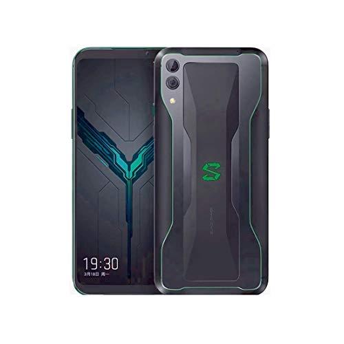 Black Shark 2 8GB + 128GB Negro - Dual SIM, 6.39 Inch AMOLED,...
