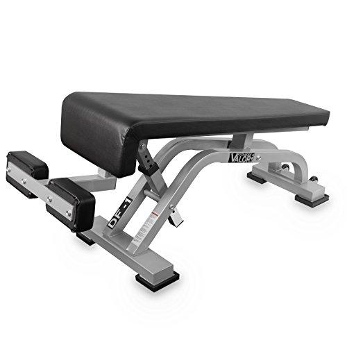 Valor Fitness DF-1 Decline ~ Flat Bench
