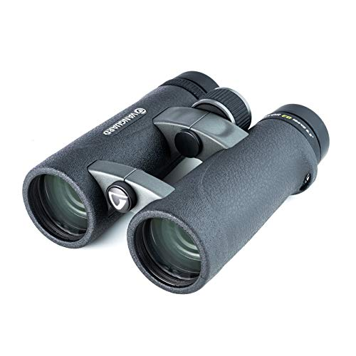 Vanguard Endeavor ED 10x42 Binocular, ED Glass, Waterproof/Fogproof