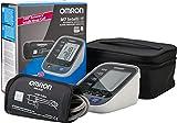 OMRON M7 Intelli IT - Tensiómetro de brazo, Bluetooth, aplicación OMRON Connect para móviles,...