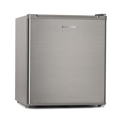 Klarstein Garfield Eco - 4 stelle congelatore, Compatto, 34 L, 2 livelli, Classe di efficienza...