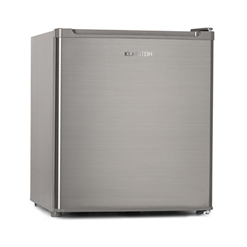 KLARSTEIN Garfield Eco - Congelatore 4 Stelle, Freezer, capacit 34 Litri, 117 kWh/Anno, 2 Livelli,...
