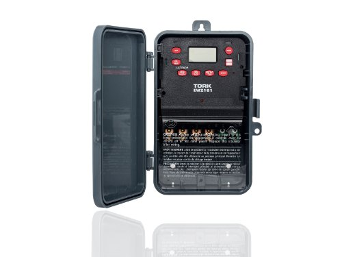 TORK a brand of NSi Industries, LLC EWZ Series Multipurpose Control...
