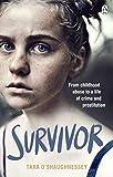 Survivor: From childhood...image