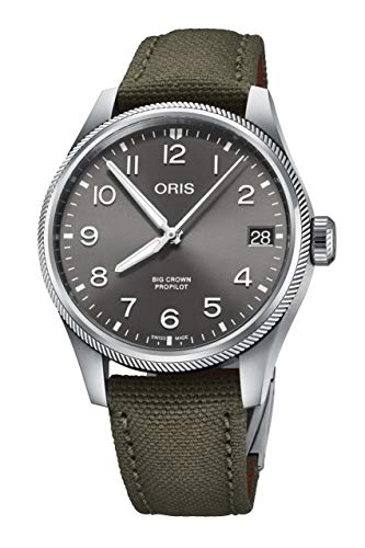 Oris Big Crown ProPilot 01 751 7761 4063-07 3 20 03LC