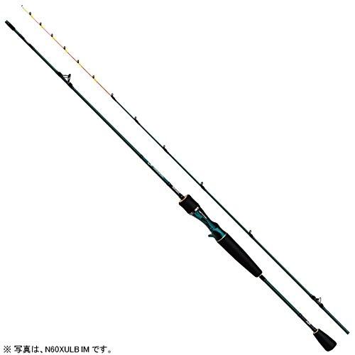 ダイワ(DAIWA) イカメタルロッド エメラルダス AIR AGS IKAMETAL N65ULB IM 釣り竿