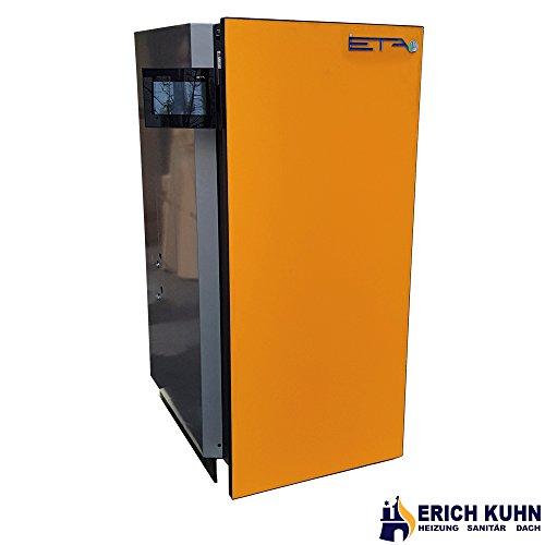 ETA SH Touch Holzvergaserkessel 30 kW Heizung Scheitholzkessel