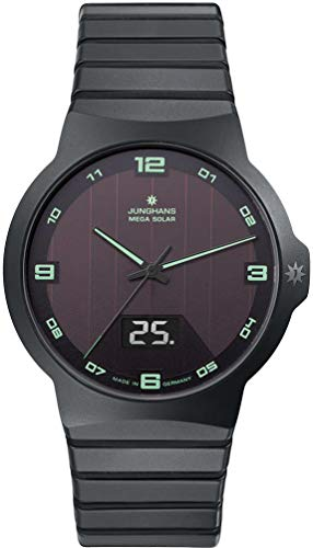 Junghans - Force 018/1436.44, Herrenuhr