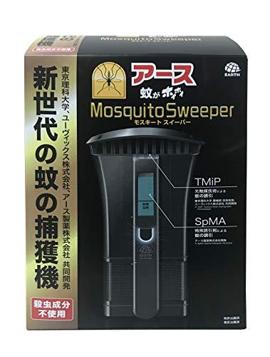 アース製薬 蚊がホイホイ Mosquito Sweeper