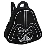 Star Wars Darth Vader (11') Mini Toddler Preschool Backpack (Plush Front)