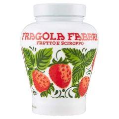 Fabbri Strawberries 600 grams