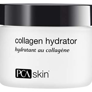 PCA SKIN Collagen Hydrator - Rich Antioxidant Face Moisturizer for Dry / Mature Skin (1.7 oz) 40
