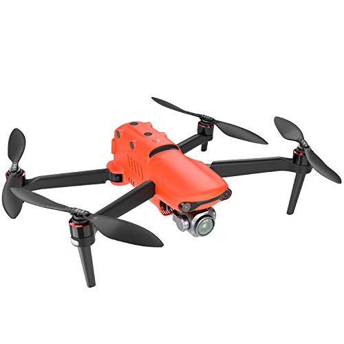 Product Image 3: Autel Robotics EVO 2 Pro Drone Folding Quadcopter with 6K HDR Video and Mapping EVO II Pro Extended Warranty On The Go Bundle w/ Extra Battery + OLED Remote Control + Travel Backpack + Software Kit