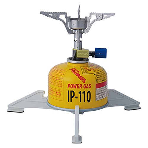 PRIMUS(プリムス) 115フェムストーブ スエーデンカラーバージョン【ガス機器適合性検査済日本正規品】 P115F