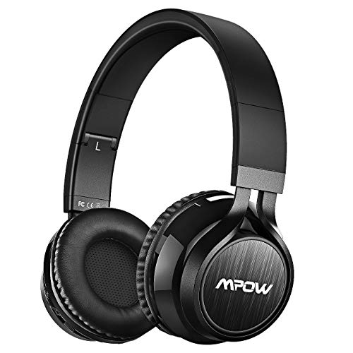 Mpow Thor Cuffie Bluetooth, Cuffie Over Ear...