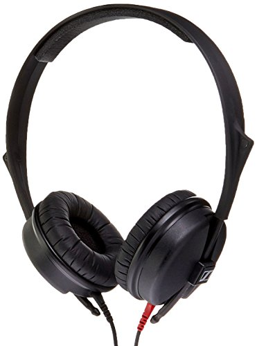 Sennheiser HD 25 Lite - Cuffie DJ HD 25 Lite. HD 25 Light Nero