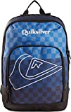 Quiksilver Burst II Backpack, Mochila Hombre, Nebulas Azul, Talla única