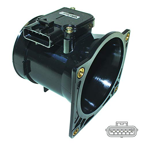 Walker Products 245-1136 Mass Air Flow Sensor Assembly