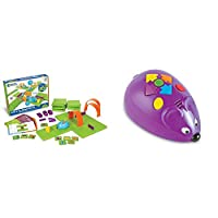 Product 1: DEVELOPS Critical Thinking, Coding Skills and Problem Solving Product 1: As kids learn to program they build key skills that include critical thinking, problem solving, sequencing, and programming fundamentals Product 1: Colby lights-up, m...