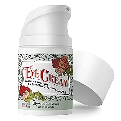 🧬 POWERFUL REJUVENATION. All-in-one Eye Cream absorbs quickly to rejuvenate the delicate eye area for bright, lifted, youthful looking eyes. Our multi-tasking formula helps reinforce and firm the look of skin; minimize the appearance of fine lines an...