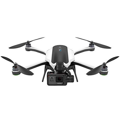 GoPro QKWXX-511-EU Karma Drone con Controller e HERO5 Action Cam
