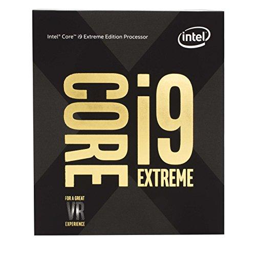 Intel Core I97980X E–2.6GHz Dix-Huit Core Socket processeur 2066