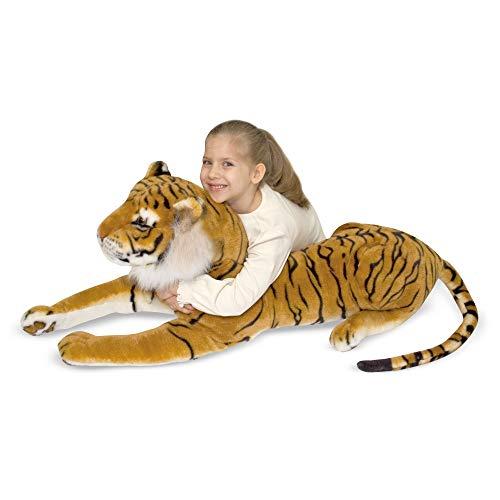 Melissa & Doug - 12103 - Tigre