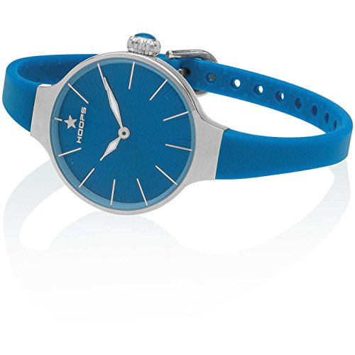 Orologio Donna Chrie Blu 2583L-S09 - Hoops