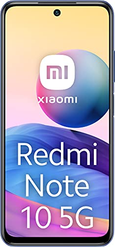 Xiaomi Redmi Note 10 5G - 4/64 GB - Blue