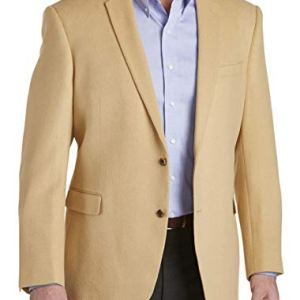 Germain Camelhair Sport Coat