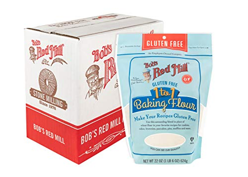Bob's Red Mill Bob's Red Mill Gluten Free 1-to-1 Baking Flour