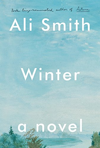 Winter: A Novel (Seasonal Quartet)