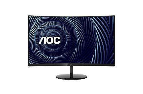 AOC CU32V3 32-inch Monitor