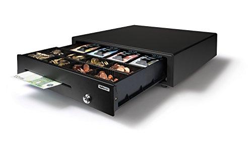 Safescan LD-4141 - Cassetto Cassa per Uso Leggero (41 X 41.5 x 11.5 Cm)