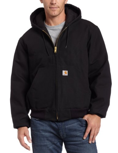 41NuyD93OuL - The 10 Best Carhartt Jackets for Men that Fit Every OutdoorActivity