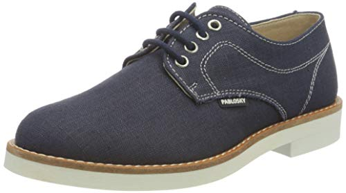 Zapatos Casual Niño Pablosky Azul 722920 33