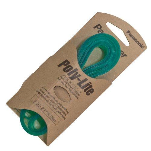 パナレーサー リムテープ Poly-Lite [W/O 700C×27 15mm] ポリウレタンリムテープPL70015