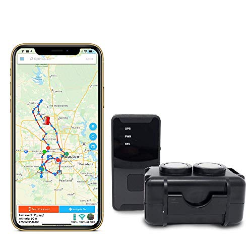 Best hidden GPS tracker for car 2021