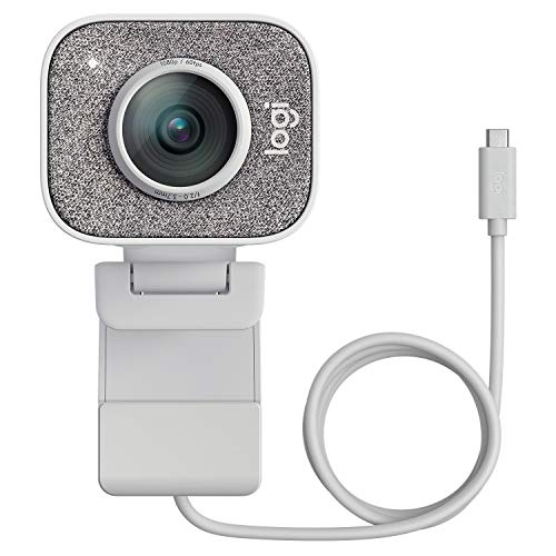 ロジクール ウェブカメラ フルHD 1080P 60FPS ストリーミング ウェブカム AI オートフォーカス 自動露出補...